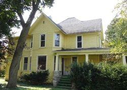 W Broadway St, Eagle Grove, IA Foreclosure Home