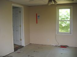 National Ln, Morgantown, WV Foreclosure Home