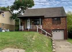 Anthon Dr, Pittsburgh, PA Foreclosure Home