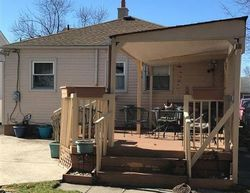 Woodland St, Harper Woods, MI Foreclosure Home