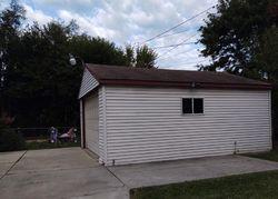 Curtis St, Detroit, MI Foreclosure Home