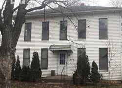 Pearl St, Farmington, IA Foreclosure Home