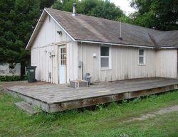 Prospect St Ne, Hutchinson, MN Foreclosure Home