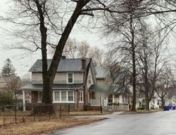 Webber St, Springfield, MA Foreclosure Home