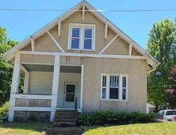 Platt St, Sac City, IA Foreclosure Home