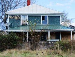 Troy Rd, Burnham, ME Foreclosure Home