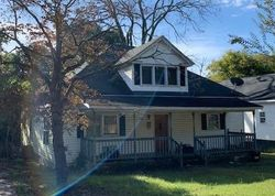 High St, Hamlet, NC Foreclosure Home
