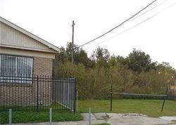 N Miro St, New Orleans, LA Foreclosure Home