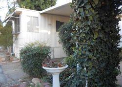 N Akers St Spc 16, Visalia, CA Foreclosure Home
