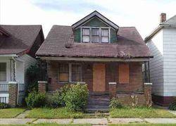 Knodell St, Detroit