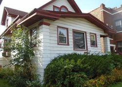 W Thomas St, Chicago, IL Foreclosure Home