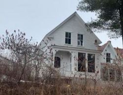 Pond Rd, Mount Vernon, ME Foreclosure Home