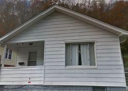 Walnut St, Man, WV Foreclosure Home
