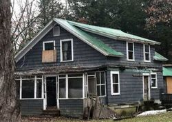 Little River Rd, Waterbury, VT Foreclosure Home