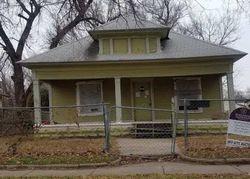 N Waco Ave, Wichita, KS Foreclosure Home