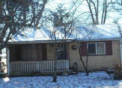 P Ave, New Castle, IN Foreclosure Home