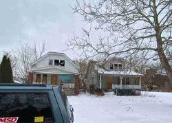 Spring Garden St, Detroit, MI Foreclosure Home