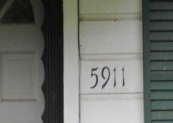 Carr Rd, Paducah, KY Foreclosure Home