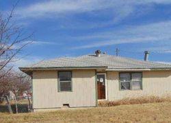 Chebahtah, Indiahoma, OK Foreclosure Home