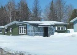 Access Hwy, Limestone, ME Foreclosure Home