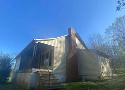 W Main St, Byrdstown, TN Foreclosure Home