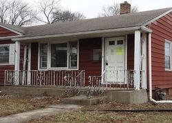 W Sauk Trl, Chicago Heights, IL Foreclosure Home