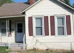 Francis St, Saint Joseph, MO Foreclosure Home