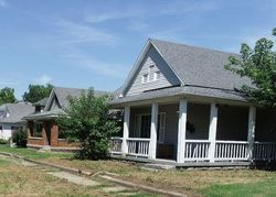 N 12th St, Terre Haute, IN Foreclosure Home
