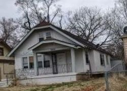 Wabash Ave, Kansas City, MO Foreclosure Home