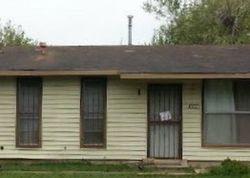 Richland Dr, San Antonio, TX Foreclosure Home