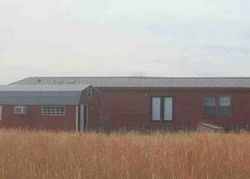 S 4201 Rd, Checotah, OK Foreclosure Home