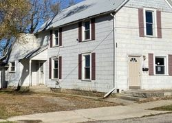 Rush Ave, Bellefontaine, OH Foreclosure Home