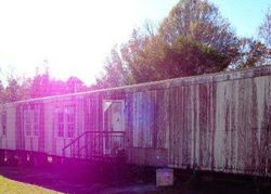 Parker Rd, Cantonment, FL Foreclosure Home