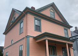 James St, New Bedford
