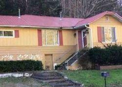 Seng Creek Rd, Whitesville, WV Foreclosure Home