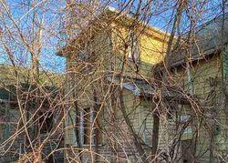 American St, Detroit, MI Foreclosure Home
