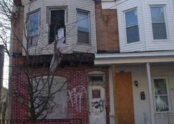 Jackson St, Camden, NJ Foreclosure Home