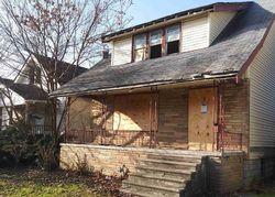 Burnette St, Detroit, MI Foreclosure Home