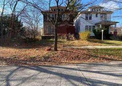 Whitewood St, Detroit, MI Foreclosure Home
