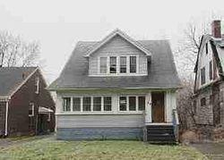 Wilshire Dr, Detroit, MI Foreclosure Home