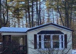 Black Bear Rd, Tamworth, NH Foreclosure Home