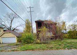 Blaine St, Detroit, MI Foreclosure Home