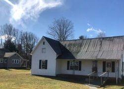 Mount Morgan Rd, Williamsburg, KY Foreclosure Home