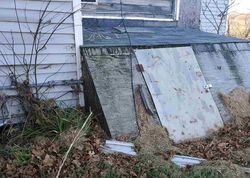West St, Hedrick, IA Foreclosure Home