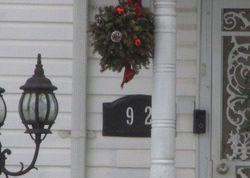 Lafayette Ave, Hempstead