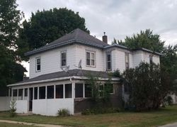 E Cleveland St, Olin, IA Foreclosure Home