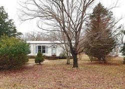 Alleghany Ave, Clifton Forge, VA Foreclosure Home
