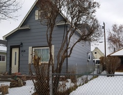 Butte #29991011 Foreclosed Homes