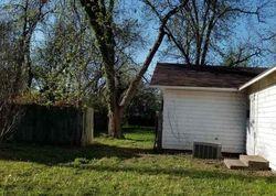 Magnolia St, Burkburnett