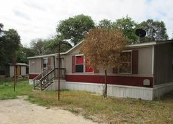 Pocahontas, San Antonio